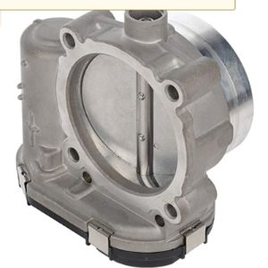 Anglewide High Injection Performance Throttle Body