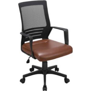 Yaheetech Base Rolling Chair