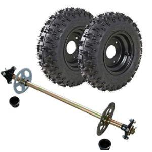 Billion_Store Drift Trike Rear Axle