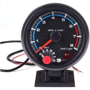Bowerkar Rpm Tachometer