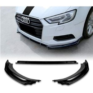 Eparts-Gogogo Audi A3 Lip Spoiler