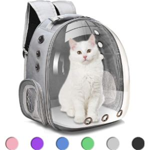 Moyeno Cat Backpack Carrier Bubble