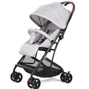 Welspo Light Compact Stroller