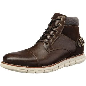 Bruno Marc Men Motorcycle Boot