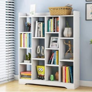Pollyhb Study Bookshelf