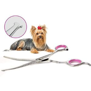 Cordog Pet Grooming Scissors Curved