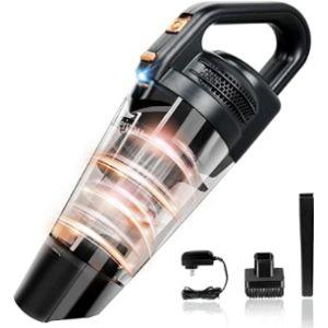 Meiyou Good Cleaner Portable Vacuum