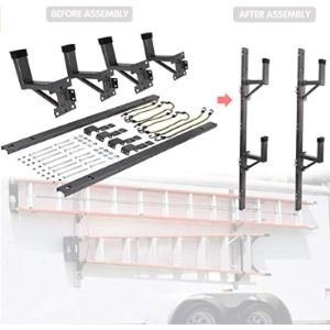 Hildirix Box Van Ladder Rack