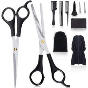 Migicshow Electric Hair Cutting Scissors