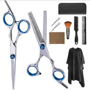 Dlm Top 10 Hairdressing Scissors