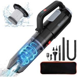 Ragu Portable Vacuum Blower