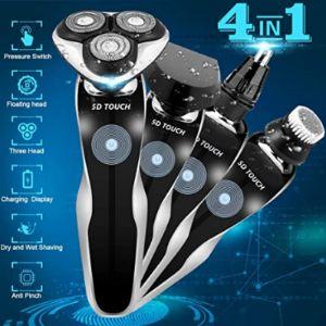 Adhope Haircut Electric Razor