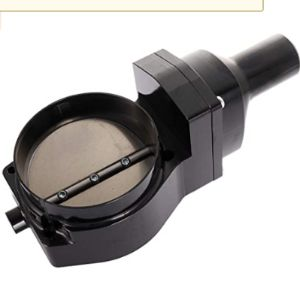 Anglewide S High Injection Performance Throttle Body