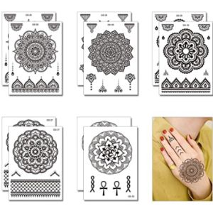 Greae Henna Tattoo Parlor