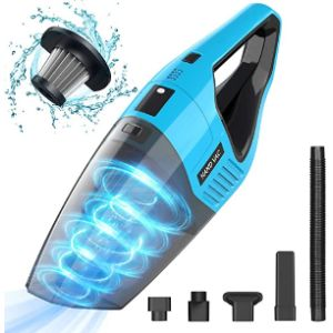 Supalak Portable Hand Vacuum Cleaner