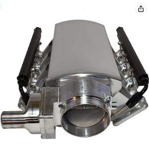 Ateam Performance Efi Hardware Throttle Body
