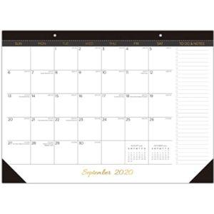 Caiyi Studio Blank Desk Pad Calendar