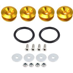 Ouhl Front Bumper Quick Release Kit