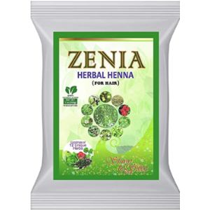Zenia Henna Herbal Powder