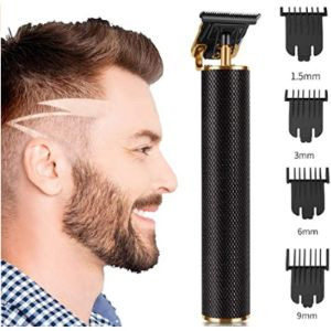 Gsky Hair Clipper With Laser