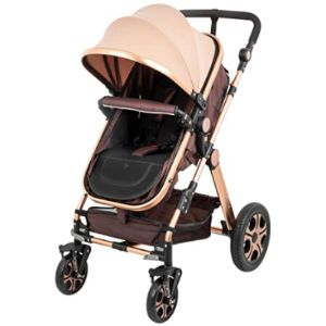 Baby Stroller With Bassinets