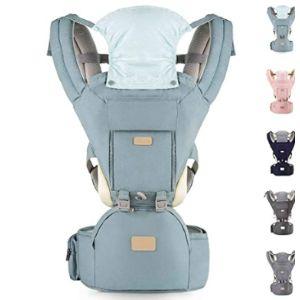 Yiyunbebe Shape Baby Carrier