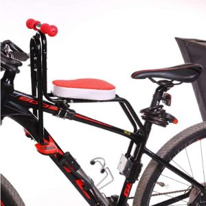 Bicycle Seat Bike Seats Child Carrier