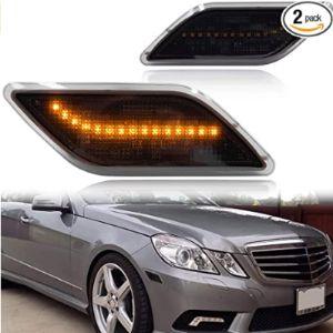 Njsbyl Mercedes Benz Marker Light