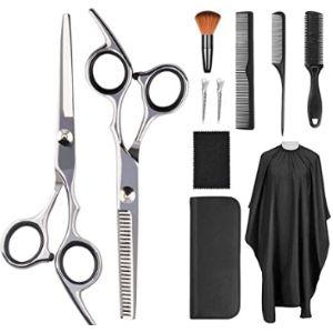 Amtidy Hairdressing Scissors Case