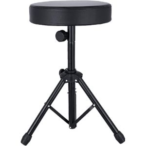 Sailnovo Adjustable Drum Stool