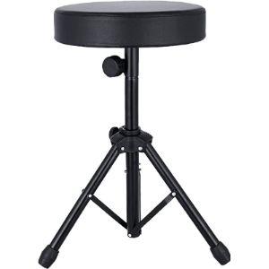 Xuliyme Adjustable Drum Stool
