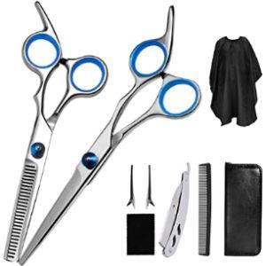 Ksingo Hairdressing Scissors Kit