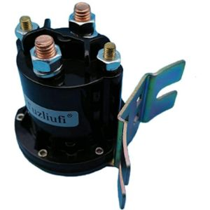 Tuzliufi Heater Relay Switch