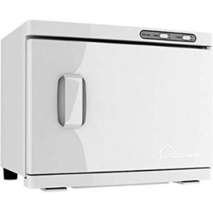 Hibeauty Pro Spa Towel Warmer Cabinet