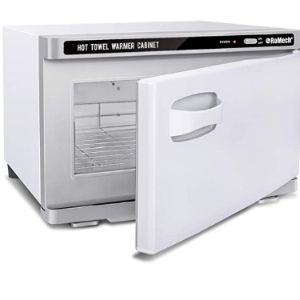 Romech Home Towel Warmer Cabinet