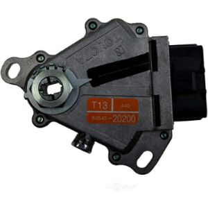 Wd Express Toyota Camry Neutral Safety Switch