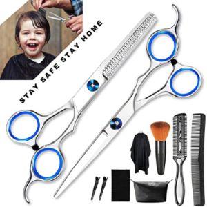 Jymi Top 10 Hairdressing Scissors