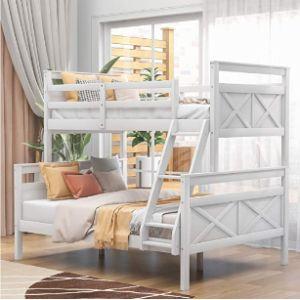 Merax Safety Kit Bunk Bed Ladder