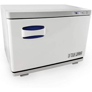 Toa Supply Towel Heating Cabinet