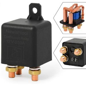 Newishtool Electrical Relay Switch