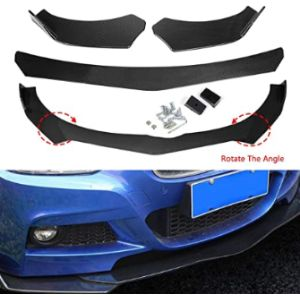 Otoez Universal Spoiler Splitter Front Bumper Lip