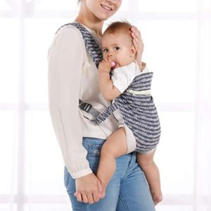 Zimo Baby Carrier With Hoods
