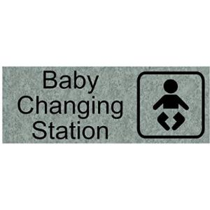 Fanjul Symbol Baby Changing Station
