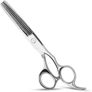 Yidon Open Barber Scissors