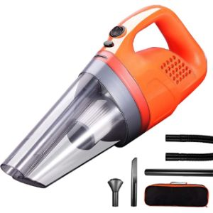 Gssusa Pet Hair Car Vacuum