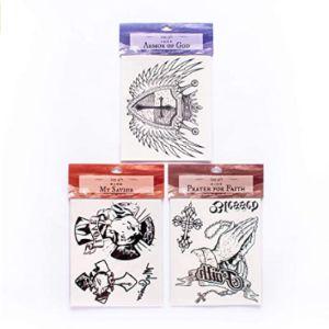 Labq Design Angel Tattoo