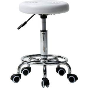 Ynwx Adjustable Vanity Stool