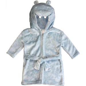 Modern Baby Infant Bath Robe