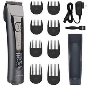 Opove Barber Hair Clipper