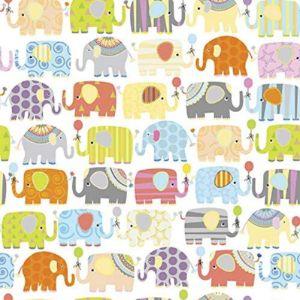 Generic Elephant Tissue Paper